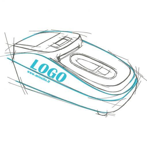 Personalizza il tuo CoverShoes con il logo della tua azienda